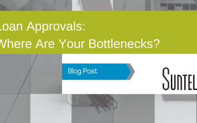 Loan Approvals: Where Are Your Bottlenecks?