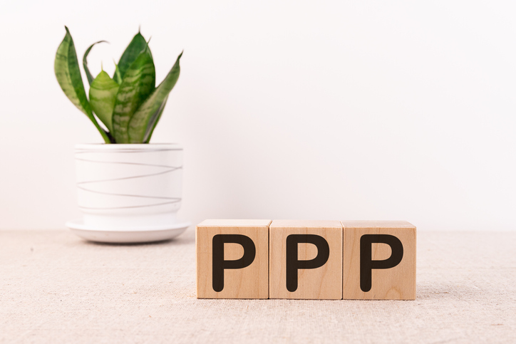 Managing PPP Loans In Your Portfolio